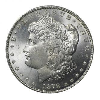 1878-CC_Morgan_Dollar_MS65_Obv