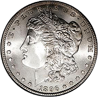 morgan-silver-dollar png